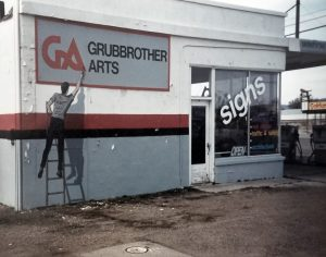 Grubbrother Arts