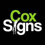 Cox Signs